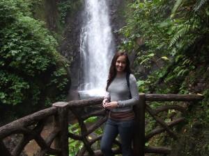 La Paz Waterfalls, Costa Rica