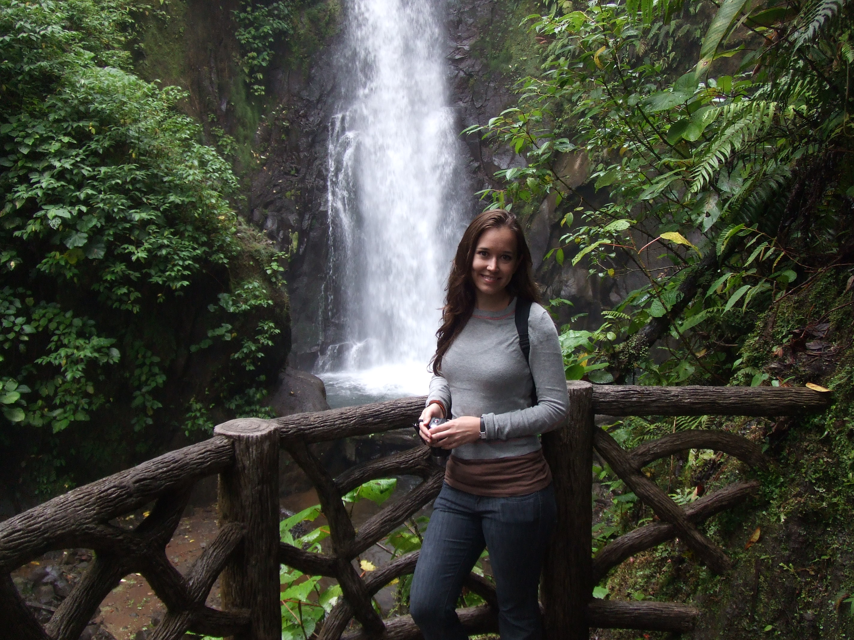 Image Gallery La Paz Waterfall Gardens