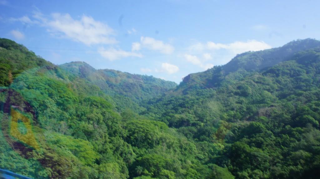 Costa Rican Countryside