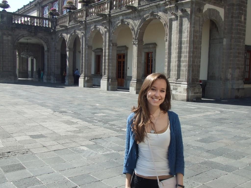 Chapultepec Castle, Mexico City
