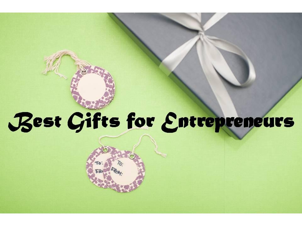 BestGiftsForEntrepreneurs