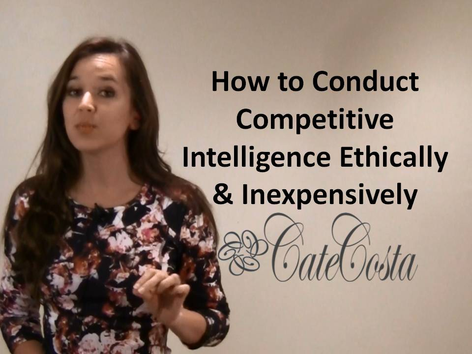 CustomSnapshotCompetitiveIntelligence