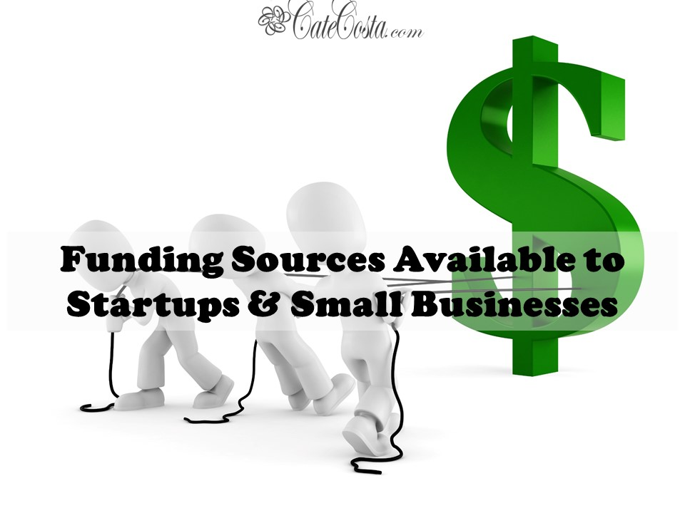 Sources of advice for small businesses