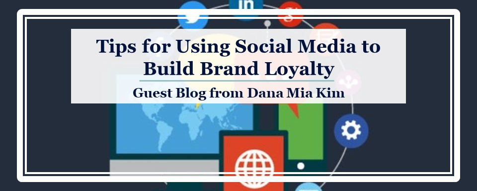 Guest Post: 5 Tips to Use Social Media Marketing to Build