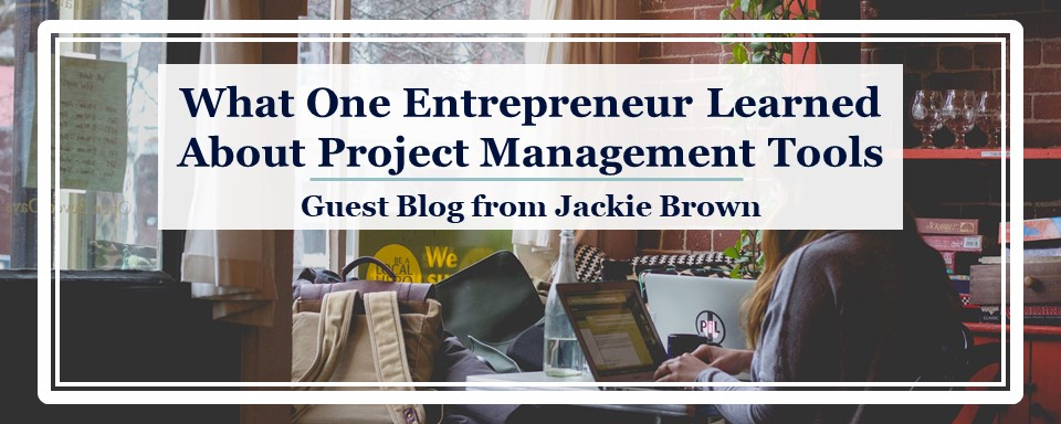 Guest Post: Here Are A Few Things I've Learned about Project